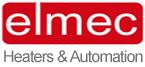 Elmec Heaters Logo