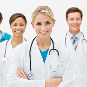 Physician'