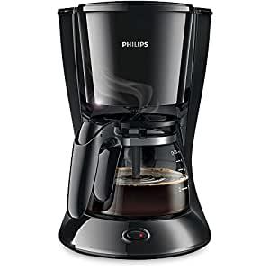 Coffee Machine Market is Dazzling Worldwide | Philips, Hamil'