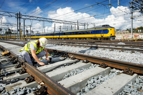 Railway Infrastructure Market'