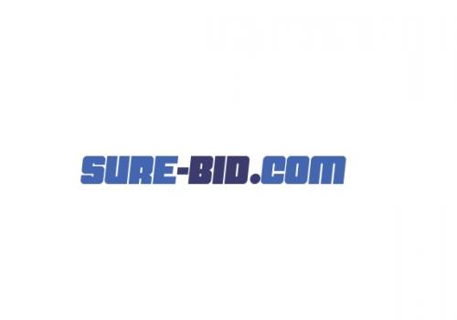Company Logo For Sure-Bid'