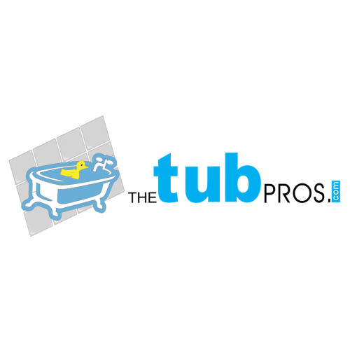 Company Logo For The Tub Pros'