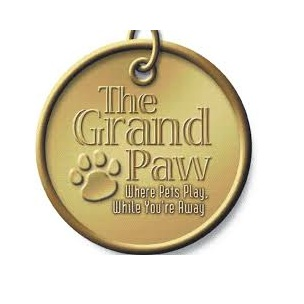 Company Logo For The Grand Paw'