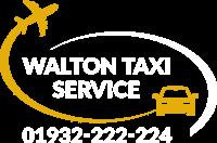 Company Logo For Walton Taxis Service'