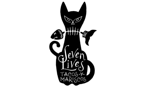 Company Logo For Seven Lives'