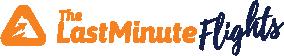 Company Logo For The Last Minutes Flight'