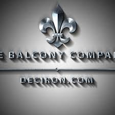 Company Logo For DecIron'