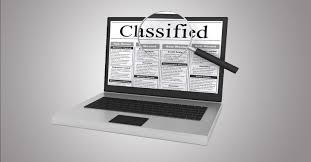 Classified Advertisements Services Market'