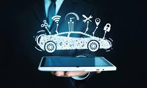 Automotive Software Market'