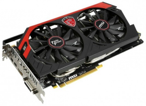 Graphic Cards'