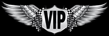 VIP Rent A Car'