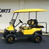 Company Logo For A 2 Z Custom Carts'