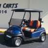 Golf Carts'