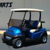 Golf Cart Customization'