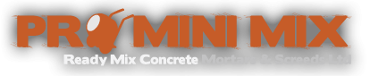 Company Logo For Pro Mini Mix'