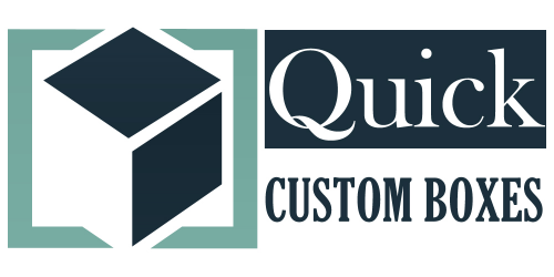 Company Logo For Quick Custom Boxes'