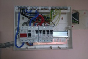 Electrical Inspection and Testing'