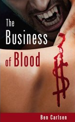The Business of Blood