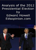 Analysis of the 2012 Presidential Election'
