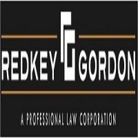 Redkey Gordon Law Corp Logo