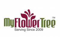 MyFlowerTree Logo