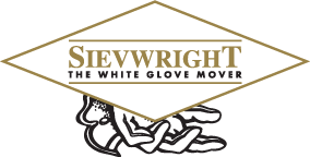 Company Logo For white glove mover'