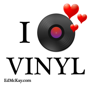 Why Music Fans Love Vinyl'