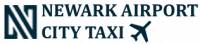Newark Airport City Taxi Logo