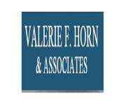 Valerie F. Horn & Associates Logo