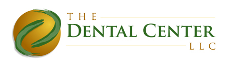 Dental Center LLC logo'