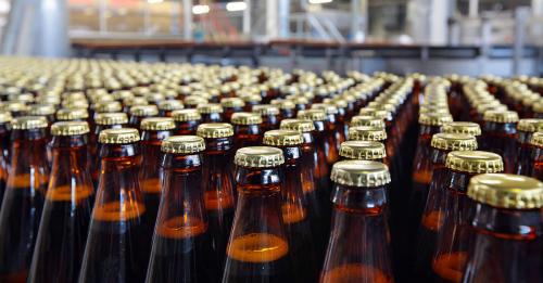 Beer Packaging'