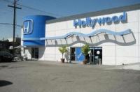 Honda of Hollywood Logo