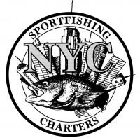 NYC Sportfishing Charters Logo