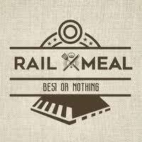 RailMeal Logo