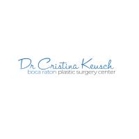 Boca Raton Plastic Surgery Center – Dr. Cristina Keusch Logo