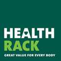 Health Rack Logo