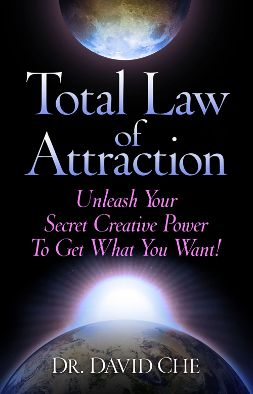 Total Law of Attraction'