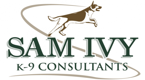 Company Logo For Sam Ivy K9 Consultants'