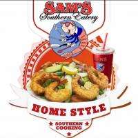 Sams Southern Eatery Guthrie Logo