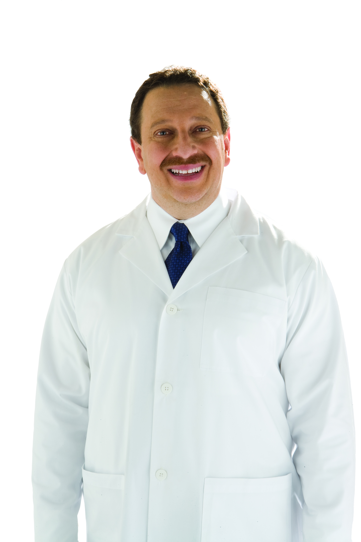 LASIK and Cataract Surgeon Dr. Jeffrey Robin