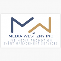 Media West ZNY Inc. Logo