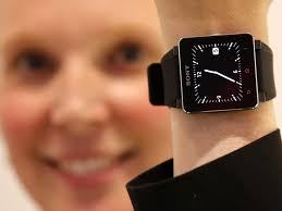 Consumer Smart Wearables'