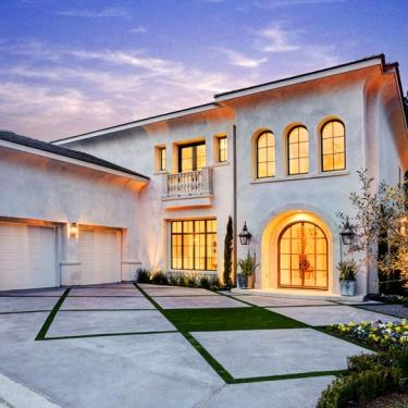 Best home builders in Houston'