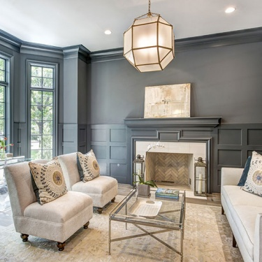Luxury Houston Home Builders'