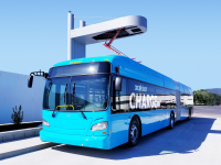 EV Bus Market Next Big Thing | Major Giants Yutong, King Lon
