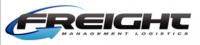 Freight Management Logistics Logo