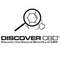 Discover CBD Logo