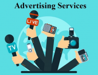 Advertising Services Market