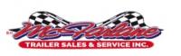 McFarlane Trailer Sales & Service Inc. Logo