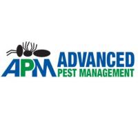 APM Advanced Pest Management, LLC Logo
